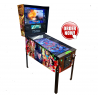Willy Wonka Virtual Pinball Machine