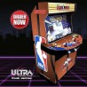 NBA Jam 4 Player Arcade Machine