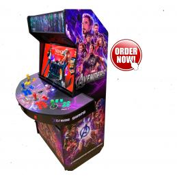 Avengers Xtreme Gaming...