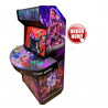 Avengers Xtreme Gaming Cabinet Premium 4-Player 70,000 Plus Games Hyperspin