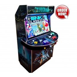 TRON Xtreme Gaming Cabinet...