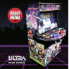 Ghosts N Goblins 4 Player Arcade Machine