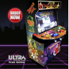 Dragons Lair 2 - 4 Player Arcade Machine