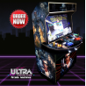 Terminator 4 Player 40,000 plus Games Hyperspin System