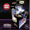 Galaga 4 Player 40,000 plus Games Hyperspin System