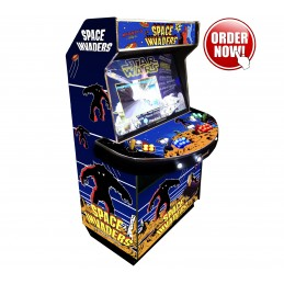 SPACE INVADERS Xtreme...