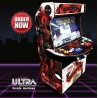 Dead Pool 4 Player BOSS Arcade Machine 70,000 Plus Games