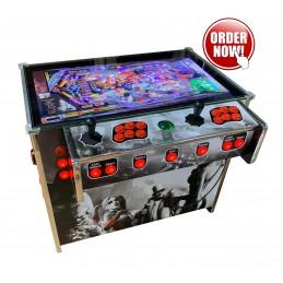 Batman 2in1 Sitdown Arcade...