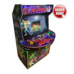 MultiCade Xtreme Gaming...