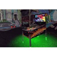 VR Pinball