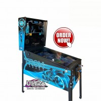 Virtual Pinball Machines