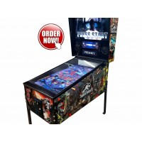2 in 1 Virtual Pinball / Arcade