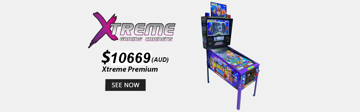 Premium Pinball